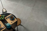 800mm x 800mm Make Ash Porcelain Tiles