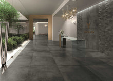 Load image into Gallery viewer, Artwork Piombo Italian Porcelain Tile (IT0113)