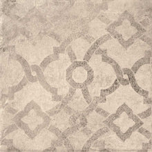 Load image into Gallery viewer, Opus Stone Decoro Beige-Tortora Italian Porcelain Tile (IT0116)