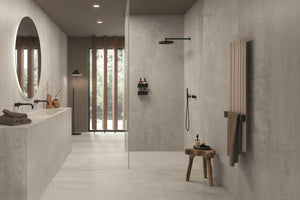 Platform Powder Italian Porcelain Tile (IT0105)