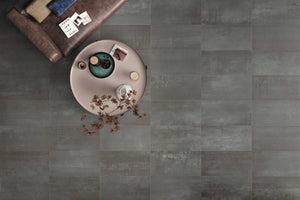 Platform Blue Italian Porcelain Tile (IT0103)