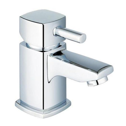Modern Square Basin Mixer Tap (ICE 1)