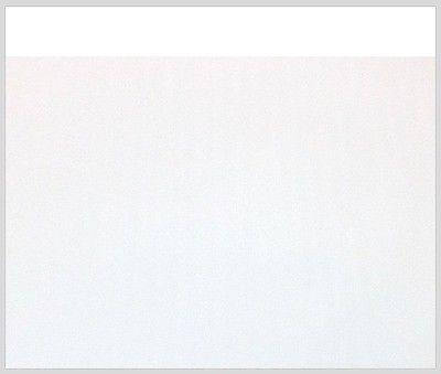 White High Gloss Shower Wall Panel | Shower Panel 2400mm | Grand Taps