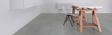 Load image into Gallery viewer, Lupton Gris Grey Large Porcelain Floor Tiles | Grand Taps