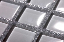 Load image into Gallery viewer, Silver Glitter Grout by Mapei