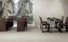Load image into Gallery viewer, 300x600mm Blok White Matt Italian Porcelain Tiles (IT0184)