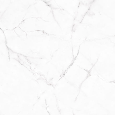 White Grey Marble Extra Large Porcelain Tiles | Grand Taps