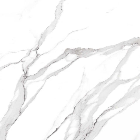 Statuario Matt Italian Porcelain Tiles (IT0090)