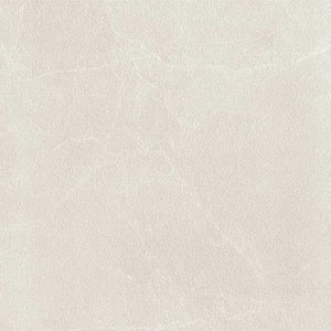 600x600mm Blok White Matt Italian Porcelain Tiles (IT0180)