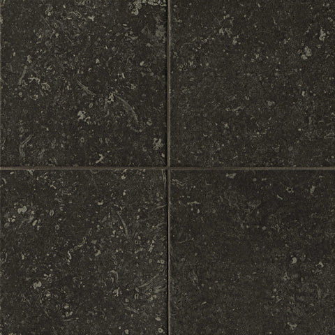 200 x 200mm Night Matt Italian Porcelain Tiles (IT0056)