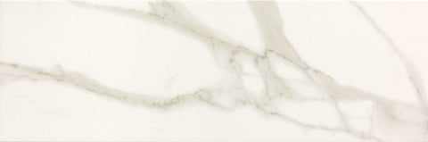 Statuario Brillante Italian White Body Tiles (IT0079)