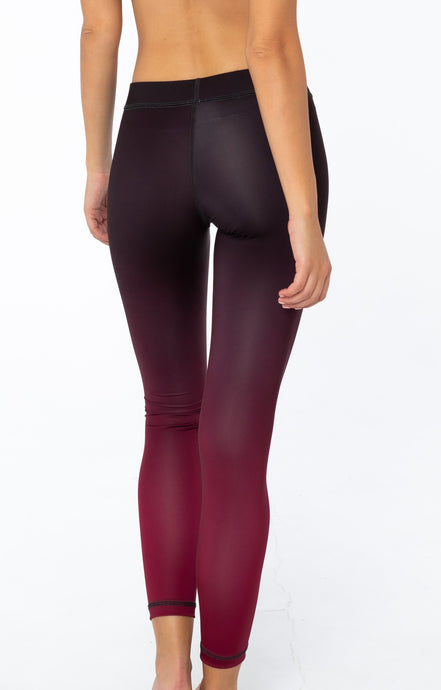 DEGRADED BASIC LEGGINS - Spain Collection