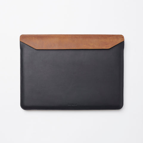 THE PRO FOLIO 13'' - MATBLAC leather wallet