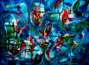 CORRIENTES CEREBRALES