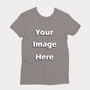 CUSTOM ORDERS OF SUBLIMATION T-SHIRT