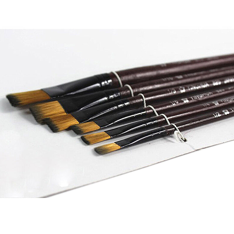 PAINT BRUSH (6pcs)