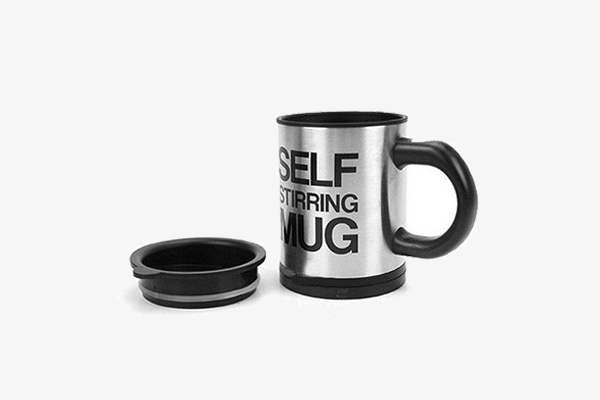 Self Stirring Mug - Farertop