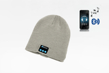 Bluetooth Smart Beanie - Farertop