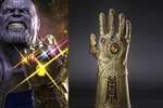 The Avengers Thanos Infinity Gauntlet - Farertop