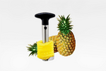 Easy Peel and Core Pineapple Slicer - Farertop