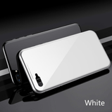 Magnetic Adsorption iPhone Case - Farertop