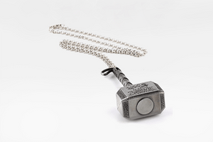 The Avengers Thor Hammer Necklaces - Farertop