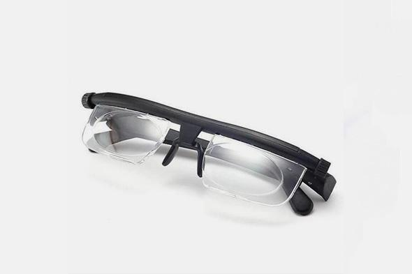 Adjustable Focus Eyeglasses - Farertop