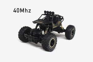 Off-Road Remote Control Truck - Farertop
