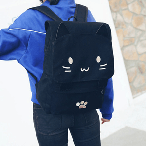 Kitty Backpack - Farertop