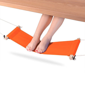 Foldable Foot Rest - Farertop