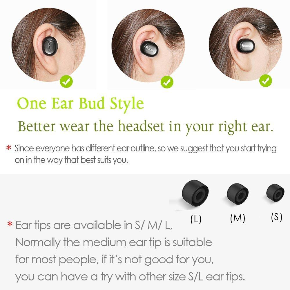 Wireless Bluetooth Earbud - Farertop