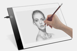 Versatile LED Graphic Tablet - Farertop