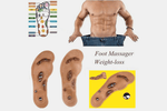Magnetic Massage Insoles - Farertop