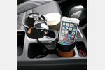 5-in-1 Car Organizer Cup Holder - Farertop