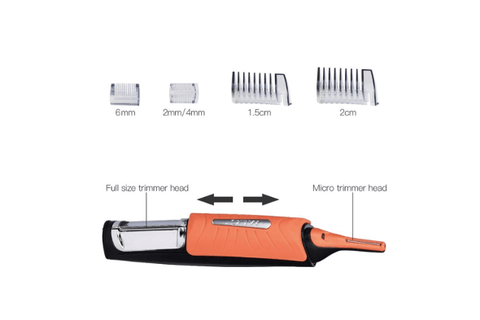 Portable All-In-One Hair Trimmer - Farertop