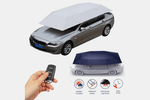 New Automatic Car Tent Sunshade - Farertop