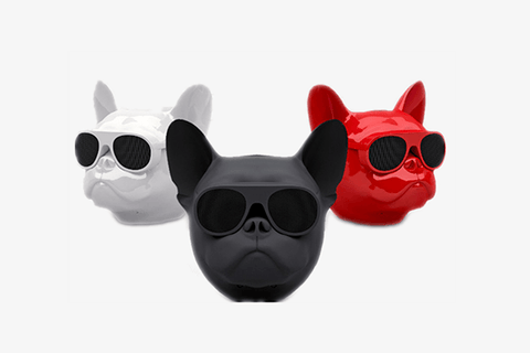 Frenchie Wireless Bluetooth Speaker - Farertop
