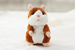 Mimicry Talking Hamster