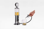 Mini Beer Dispenser - Farertop