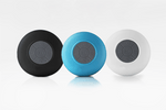 Mini Portable Bathroom Speakers