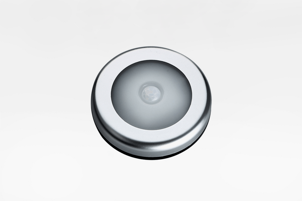 PIR Body Sensor Night Light