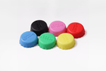 Colorful Silicone Bottle Caps Wine Caps Silicone Rubber Beer Caps