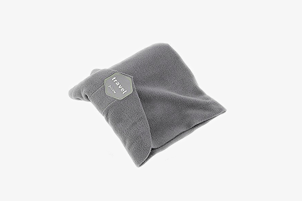 Ultra-soft Traveler's Pillow - Farertop