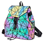 Magic Luminous Drawstring Backpack - Farertop