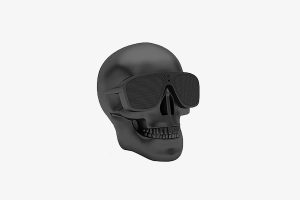 Skull Wireless Bluetooth Speaker - Farertop