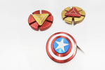 Marvel Inspired Spinner - Farertop