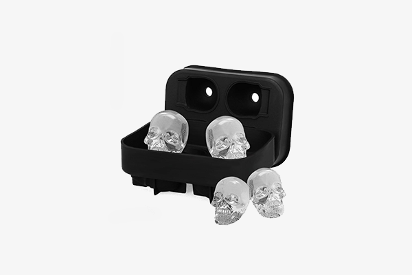 Skull Shape Ice Maker - Farertop