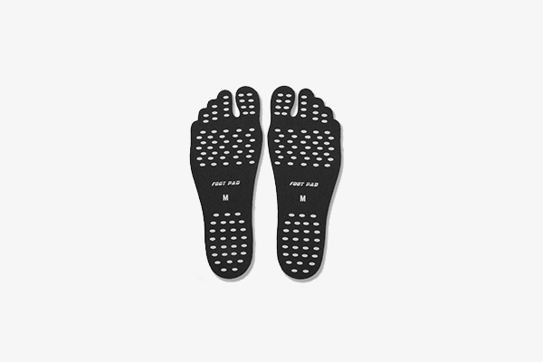 Invisible Foot-Pad(5 Pairs) - Farertop