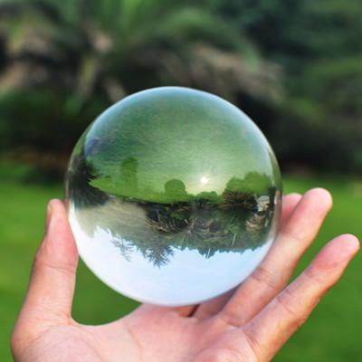Photography K9 Crystal Lens Ball - Farertop
