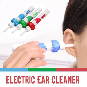 Electric Ear Cleaner - Farertop